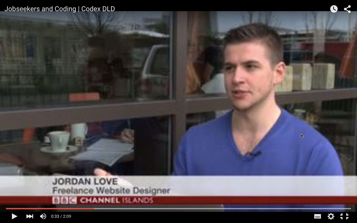 Jordan Love Social Security TV